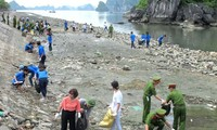 Quảng Ninh hướng ứng tuần lễ Biển đảo Việt Nam