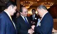 Việt Nam sẽ tạo mọi điều kiện thuận lợi cho các nhà đầu tư Nhật Bản