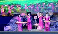 Bế mạc Festival Di sản Quảng Nam