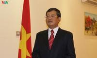Hoạt động của cộng đồng người Việt Nam tại Qatar vẫn diễn ra bình thường
