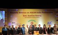 Mít-tinh kỷ niệm 25 năm Quan hệ Đối tác Ấn Độ - ASEAN