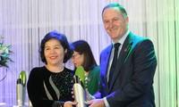Deloitte Global: Việt Nam đứng đầu châu Á về bình đẳng giới trong quản trị