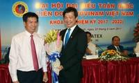 Đưa võ Việt Vovinam vươn tầm quốc tế