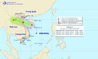 Các tỉnh miền Trung chủ động ứng phó mưa lũ do bão số 2