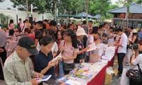 Ngày sách Israel lần đầu tiên được tổ chức tại Việt Nam