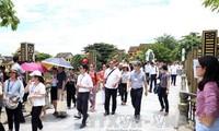Việt Nam tổ chức tiền trạm lần thứ nhất chuẩn bị cho Tuần lễ cấp cao APEC 2017