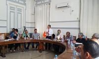 Đẩy mạnh hợp tác kinh tế giữa Việt Nam và tỉnh Annaba của Algeria