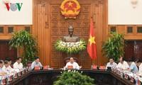 Thủ tướng chỉ đạo các giải pháp đẩy nhanh giải ngân vốn ODA và vốn vay ưu đãi