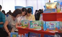 Khai mạc Triển lãm- Hội chợ sách Quốc tế - Việt Nam lần thứ 6