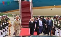 Chuyến thăm tạo xung lực mới cho quan hệ Việt Nam - Myanmar