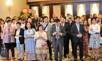 Kỷ niệm 72 năm Quốc khánh Việt Nam tại Hong Kong (Trung Quốc)