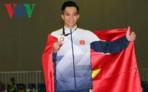 Việt Nam vươn lên vị trí thứ 2 trên bảng tổng sắp huy chương SEA Games 29