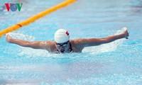 Kình ngư Ánh Viên giành HCV thứ 5 tại SEA Games 29