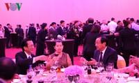 Đại sứ quán Việt Nam tại Campuchia và bắc Lào kỷ niệm 72 năm Quốc khánh