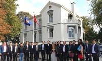Thành phố Hồ Chí Minh tăng cường hợp tác với Hà Lan về phát triển nông nghiệp