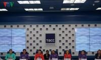 Đoàn đại biểu Việt Nam sẽ tham gia Liên hoan thanh niên, sinh viên thế giới lần thứ 19 tại Sochi