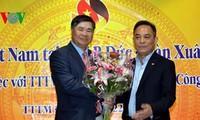 Ông chủ chợ Đồng Xuân Berlin tự hào là người Việt Nam