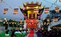 Đại lễ cầu siêu tri ân anh hùng liệt sỹ hy sinh vì biển, đảo Việt Nam