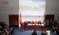 """Diễn đàn """"Quan hệ Việt Nam–Ukraine trong giai đoạn mới"""""""
