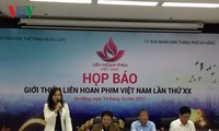 Liên hoan phim lần thứ 20 tại Đà Nẵng sẽ có giải thưởng phim ASEAN