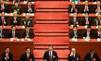 Điện mừng Đại hội lần thứ 19 Đảng Cộng sản Trung Quốc