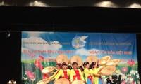 Sôi nổi Ngày văn hoá Việt Nam tại Bratislava, Slovakia