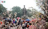 Ngày hội du lịch cuối năm ở Hà Nội