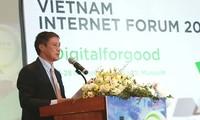 Diễn đàn Internet Việt Nam 2017 - Công nghệ số cho những điều tốt đẹp