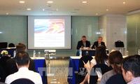 Quan hệ Nga - Việt Nam phát triển năng động, hiệu quả