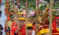 Các lễ hội khai xuân Sôi nổi trên cả nước