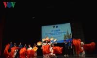 Kỷ niệm Ngày thành lập Đoàn Thanh niên Cộng sản Hồ Chí Minh tại Nga