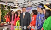 Giới thiệu bản sắc Việt trong hội nhập ASEAN +3