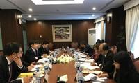 Kỳ họp Tham khảo Chính trị lần thứ hai giữa Việt Nam và Pakistan