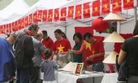 Việt Nam tham gia hội chợ Bazar các nước ASEAN tại Argentina