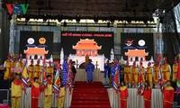 Người Việt tại Séc long trọng tổ chức lễ giỗ Tổ Hùng Vương