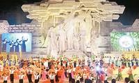 14 tỉnh, thành phố tham gia Liên hoan nghệ thuật hát Then – đàn Tính toàn quốc