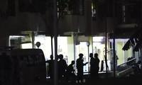 Việt Nam lên án mạnh mẽ các vụ tấn công khủng bố xảy ra vừa qua tại thành phố Surabaya, Indonesia