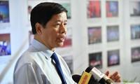 Nhật Bản đặc biệt coi trọng mối quan hệ hữu nghị với Việt Nam