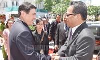 Tăng cường hợp tác nhiều mặt giữa thành phố Hồ Chí Minh và  Liên bang Micronesia