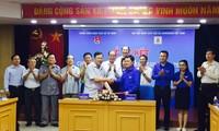 Trung ương Đoàn và Hội Nạn nhân chất độc da cam/dioxin Việt Nam tăng cường phối hợp