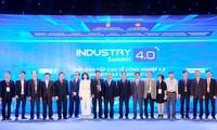 Thủ tướng: Việt Nam sẵn sàng bước lên con tàu 4.0