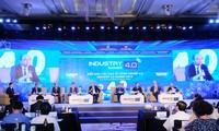 Tầm nhìn và chiến lược đột phá của Việt Nam về cách mạng công nghiệp 4.0