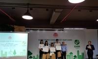 Xây dựng các mô hình khởi nghiệp xanh tiên phong tại Việt Nam
