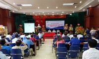 Đại hội Đại biểu Liên đoàn Bóng bàn Việt Nam nhiệm kỳ 2018 - 2022