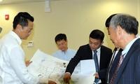 Công ty ViMariel của Việt Nam đầu tư vào Đặc khu phát triển Mariel của Cuba