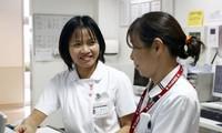 Lao động Việt Nam được Nhật Bản đánh giá cao