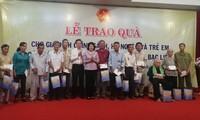 Phó Chủ tịch nước Đặng Thị Ngọc Thịnh thăm và làm việc tại Bạc Liêu