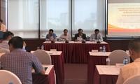 """Hội nghị chuyên đề """"Công tác đối với người Việt Nam ở nước ngoài và bảo hộ công dân"""""""