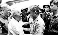 Chủ tịch Tôn Đức Thắng – tấm gương đạo đức sáng ngời của cách mạng Việt Nam