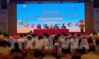Hội nghị kết nối tiêu thụ nông sản các tỉnh biên giới Việt Nam- Trung Quốc